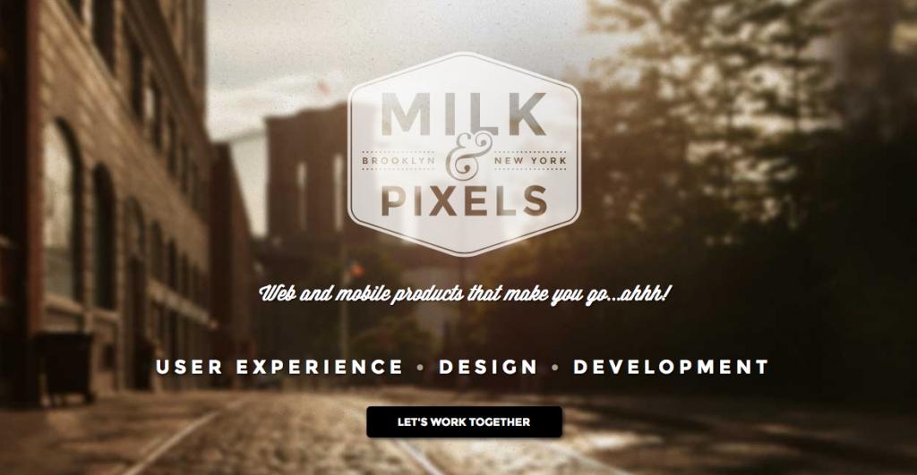 MilkandPixels