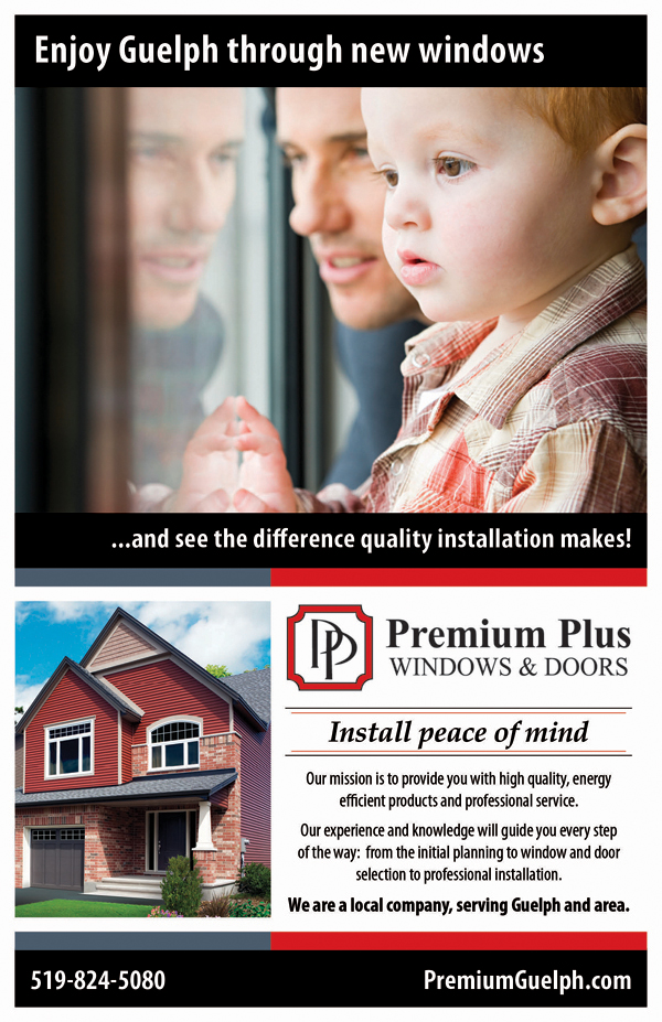 Premium Plus Windows and Doors