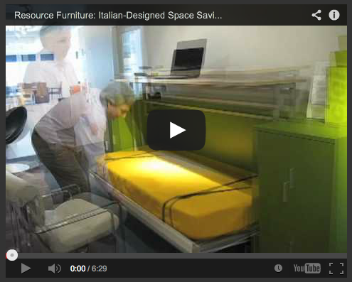 Resourcefurniturevideo · Resource Furniture ...