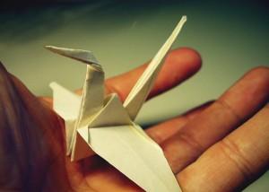 foldedbird