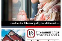 Premium Plus Windows and Doors