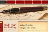 Red Door Wordsmithing